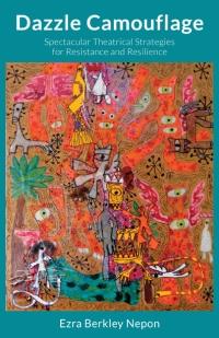 Image result for Dazzle Camouflage book celebration! with Ezra Berkley Nepon